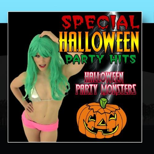 Special Halloween Party Hits -