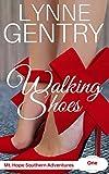 Free eBook - Walking Shoes