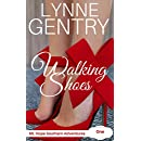 Walking Shoes (Mt. Hope Southern Adventures Book 1)