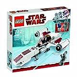 レゴ (LEGO) スター・ウォーズ フリーコ・スピーダー 8085