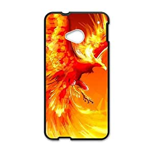 Generic Case Phoenix For HTC One M7 Fs7124