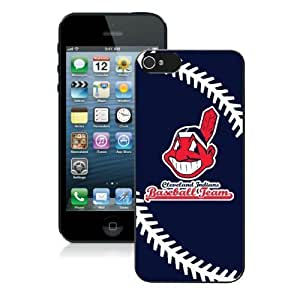 MLB Cleveland Indians Iphone 5 Case Iphone 5s Cases Phone Cases Free Shipping Protector