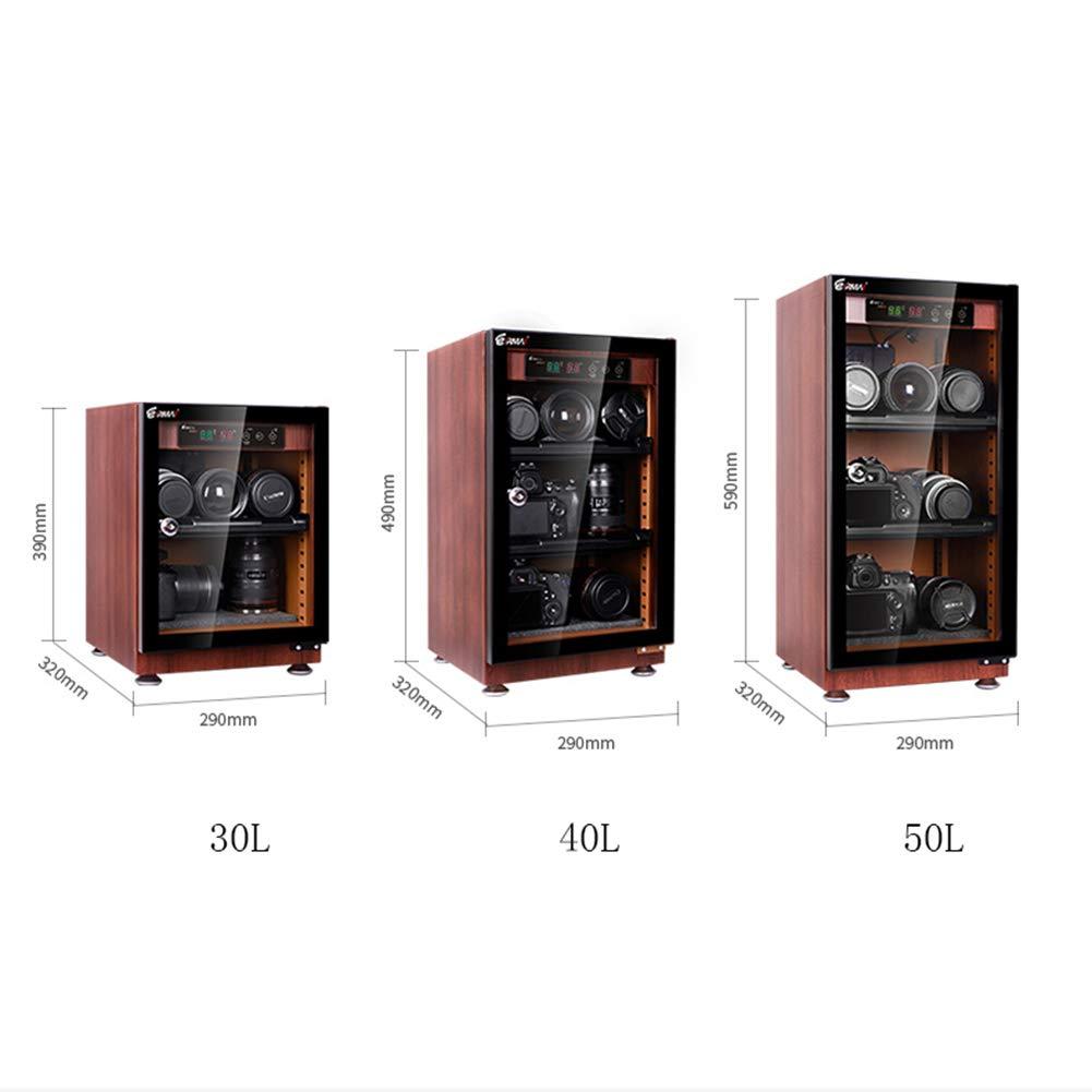 Gabinete de secado de cámara de horno de secado electrónico a ...