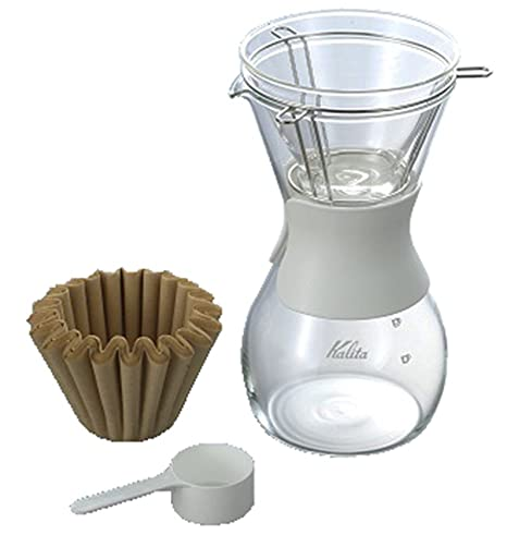 Amazon Kalita Wave Series Wave Style 2 4 Persons 35159