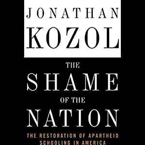 The Shame of the Nation Audiobook