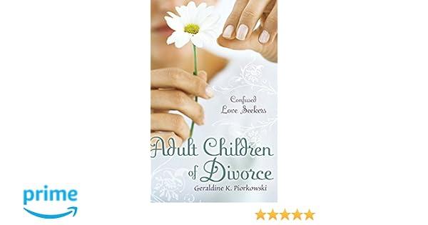 adult children of divorce piorkowski geraldine