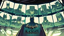 Batman: Arkham Origins Blackgate - Deluxe Edition [Online Game Code]