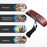 Etekcity Digital Hanging Luggage Scale, Portable