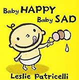 download ebook baby happy baby sad (leslie patricelli board books) pdf epub