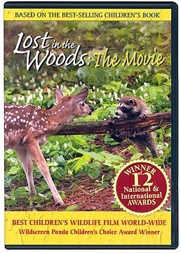 Lost in the Woods: The Movie - Pa The Outlets In