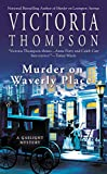 Murder on Waverly Place: A Gaslight Mystery