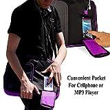 Hybrid Laptop Shoulder Bag Notebook Sleeve Case