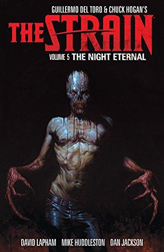 The Strain Volume 5: The Night -