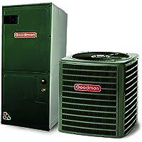 2.5 Ton 13 Seer Goodman Air Conditioning System - GSX130301 - ARUF30B14