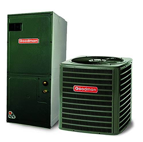 2.5 Ton 13 Seer Goodman Air Conditioning System