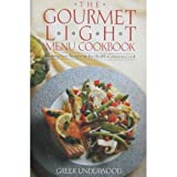 Gourmet Light Menu Cookbook, Greer Underwood, 0871068052