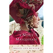 A Noble Masquerade (Hawthorne House)