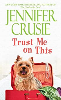 Trust Me on This (Loveswept) by [Crusie, Jennifer]