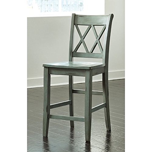 counter-stool-in-blue-and-green-finish-set-of-2