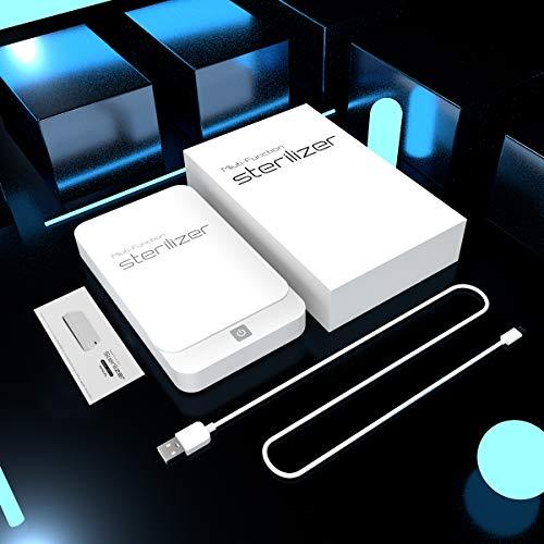 Phone UV Sanitizer Portable