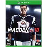 Toys : Madden NFL 18 - Xbox One