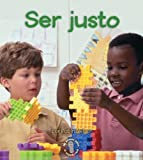 Ser justo (Being Fair), Robin Nelson, 0822531798