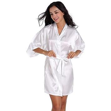Gaorb El camisón de Las Mujeres, la Seda y Las Batas, el Vestido Noble de la ...