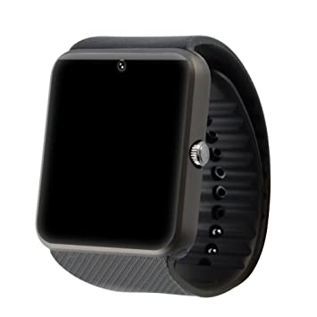 Gt08 Bluetooth Smart Watch Smartwatch For Iphone 6 7 Plus Samsung ...