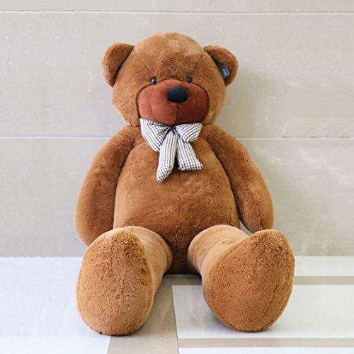 giant teddy bears 7 feet - 3