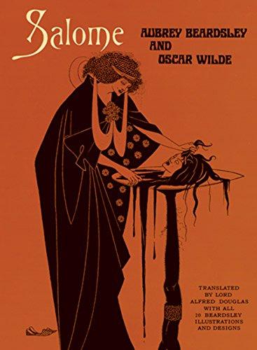 - Salome (Dover Fine Art, History of Art)