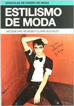 Book MCASSEY-ESTILISMO DE MODA