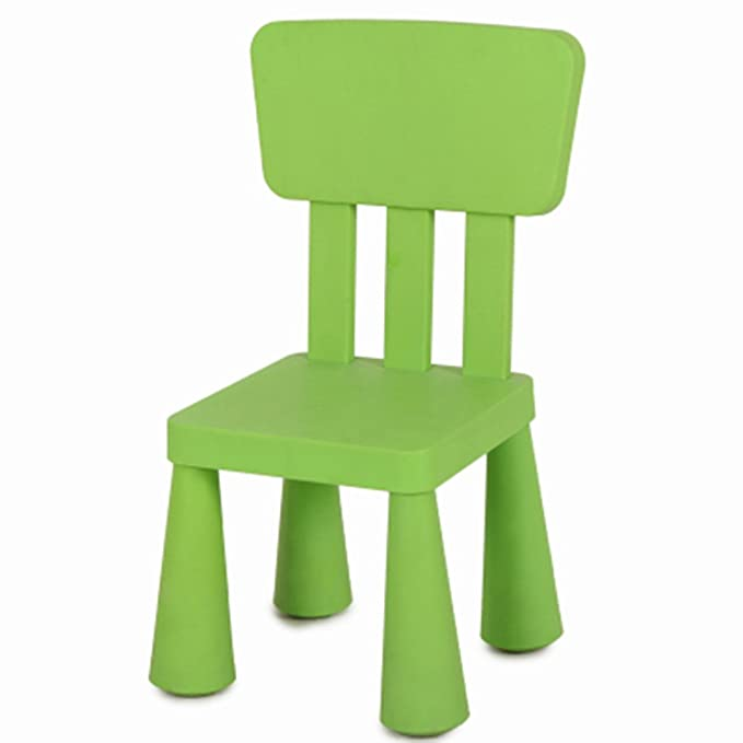 Amazon.com: ZHANGRONG- Childrens table and chairs Kindergarten ...