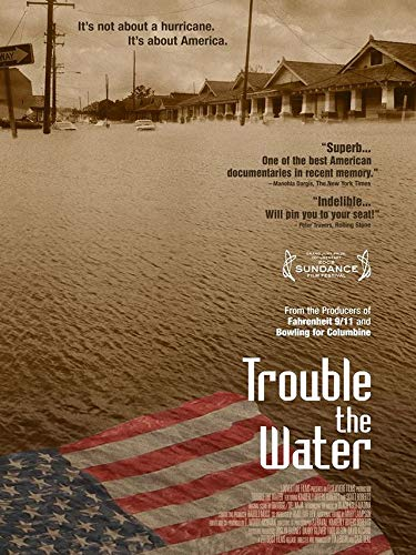 Trouble the Water (States With Best Water Resources)