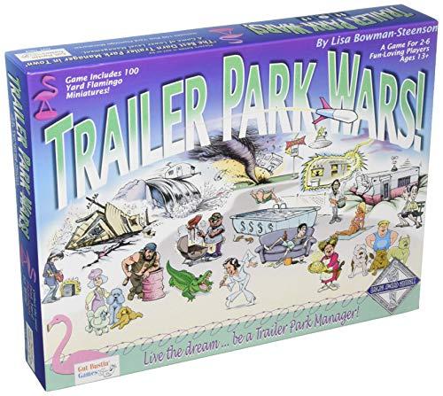 Trailer Park Wars ()