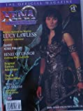 Xena Warrior Princess Offical Magazine #1 (A Cover)