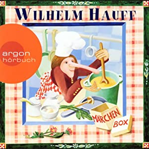 Wilhelm Hauff Märchenbox Hörbuch