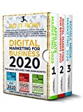 DIGITAL MARKETING FOR BUSINESS 2020: Exceed 2019 With The Step By Step Guide For Beginners, Make Money Online, Using The new Strategies For A Win In The ... Ultimate Tips And Tricks (Norwegian Edition)