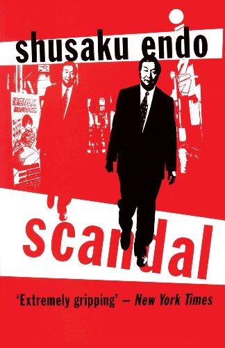 Scandal (Peter Owen Modern Classics)