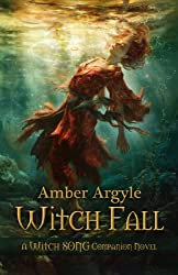 Witch Fall (Witch Song Book 3) (English Edition)