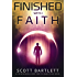 Finished with Faith (The Unable to Die Series Book 2)