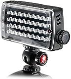 Manfrotto Midi Plus ML360HP LED avec flash Solutions éclairage pour appareil photo Batterie Lithium Micro