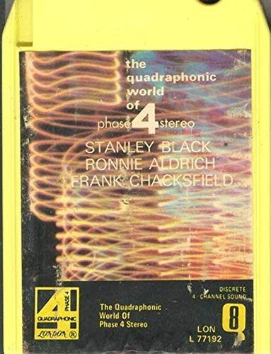 STANLEY BLACK/RONNIE ALDRICH/FRANK CHACKSFIELD: The for sale  Delivered anywhere in USA