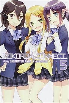 Kokoro Connect Vol. 5