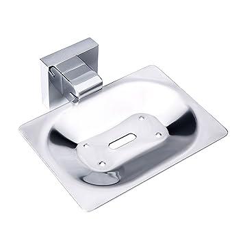 Amazoncom Charmingwater Bathroom Soap Dish Solid Brass Heavy Duty