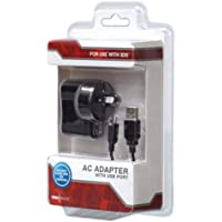 Powerwave AC Adaptor USB/3DS