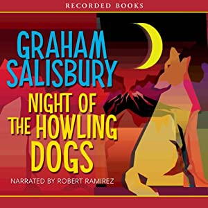 Night of the Howling Dogs Audiobook