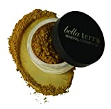 Bella Terra Mineral Powder Foundation 9 grams, Brown Sugar