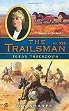 Texas Trackdown, Jon Sharpe, 045122860X