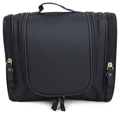 Waterproof Travel Cosmetic Toiletry Bag -Mr.Pro Portable Travel Kit