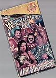 WWF: Wrestlemania IX [VHS]